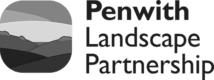 Penwith Landscape Partnership logo